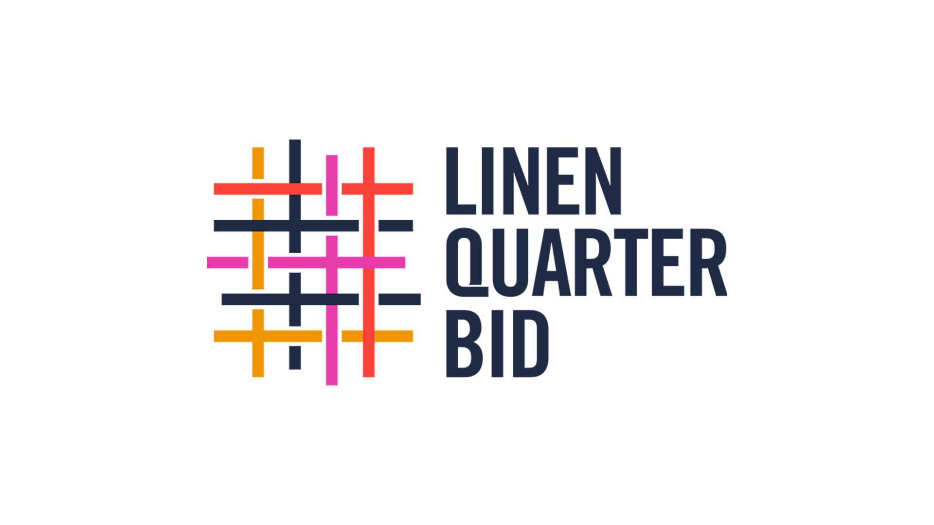 LQ Map - Linen Quarter BID
