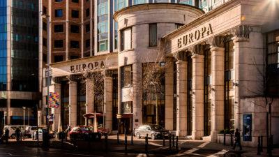 belfast europa hotel