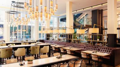 belfast grand central hotel cafe