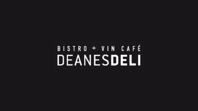 Deanes Deli