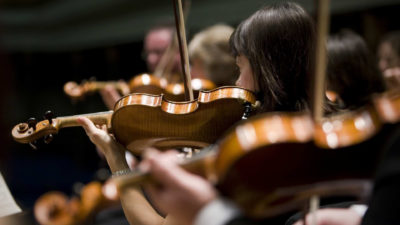 linen quarter orchestra