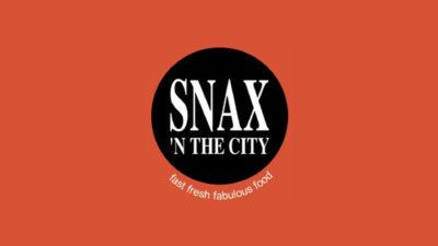 Snax 'n the City