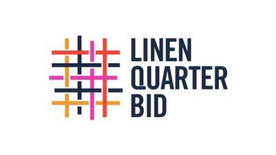sponsor linen quarter bid