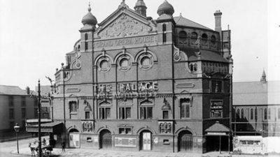 Grand Opera House, 1903