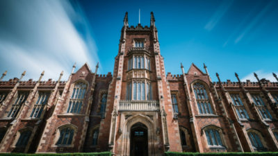 Queens University Announces Over 400 Places For Online Courses As Part of Covid-19 Response