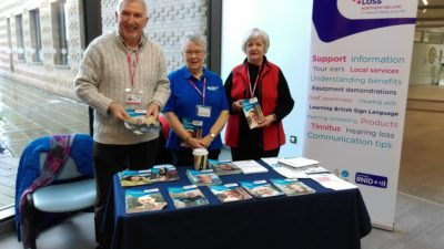(5) hospital stand omagh vols