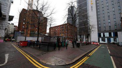 1 Brunswick Street Belfast 2 JK