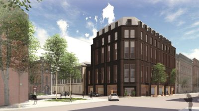 Domus Linenhall Street new