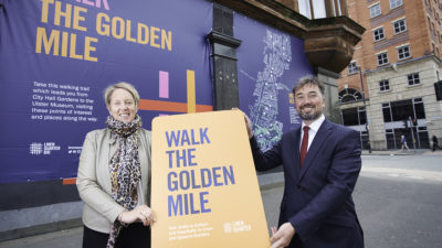 Golden Mile Launch 1