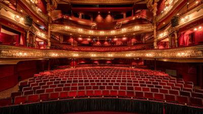 The Auditorium 1