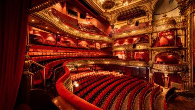 The Auditorium 2