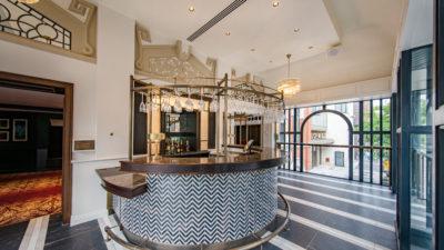 The Grand Circle Bar