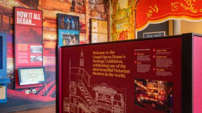 The Heritage Exhibition 1