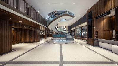 The Stalls Foyer 2