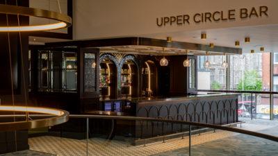 The Upper Circle Bar 2